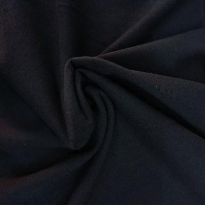 Roba de punt - negre