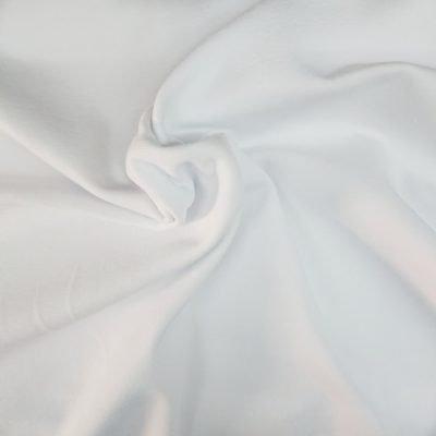 Roba de punt - blanc