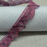 punta de cotó - barreja rosa