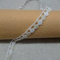 punta de cotó - blanca flors