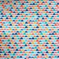 Tela de cotó - coloris